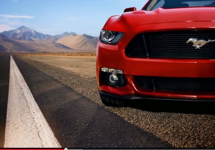 The NEW Ford #Mustang to Make Big Screen Debut in #NeedForSpeed Movie! One Hell Of A Introduction! See #exclusive behind the scenes footage. Click to view! #americanmuscle