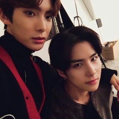 jun with WOW