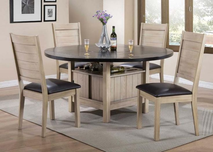Dining Room Tables And Chairs Studio City California
