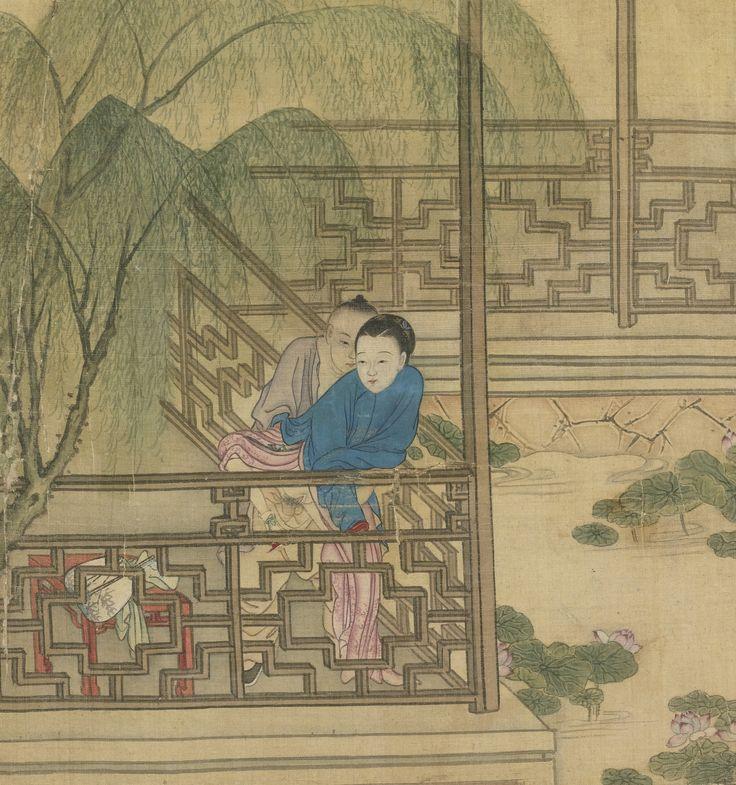 Qing Dynasty, 18th/19th century