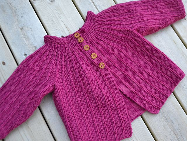Free Pattern: Rosett by Dale of Norway