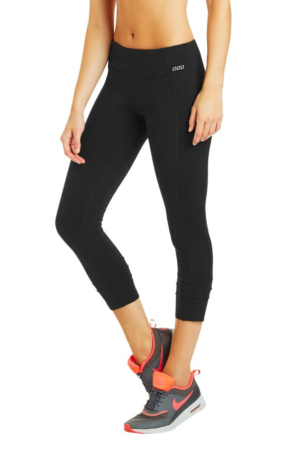 Lila Core Stability 7/8 Tight | Tights | Styles | Styles | Shop | Categories | Lorna Jane Site