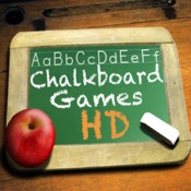 [Google Play] Chalkboard Games HD... the app that started a revolution (well not really but still, it's a lot of fun). --- #android #google play $0.99