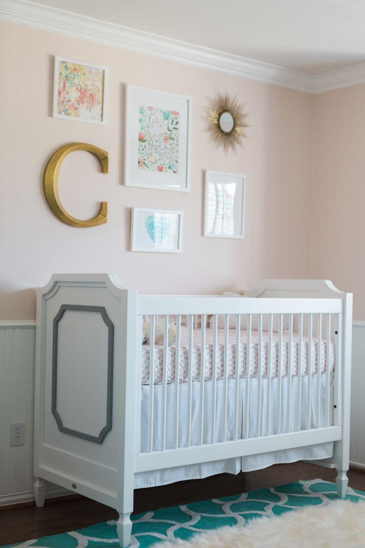 Babyhome Vida Stroller Giveaway - Project Nursery