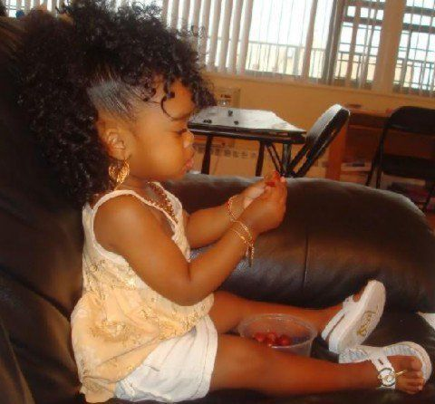 OMG I HAVE TO HAVE HER!: Cuti Pies, Kids Fashion, Adorable, Future Kids, Hair Style, Natural Hair, Naturalhair, Natural Curly, Little Girls Swag