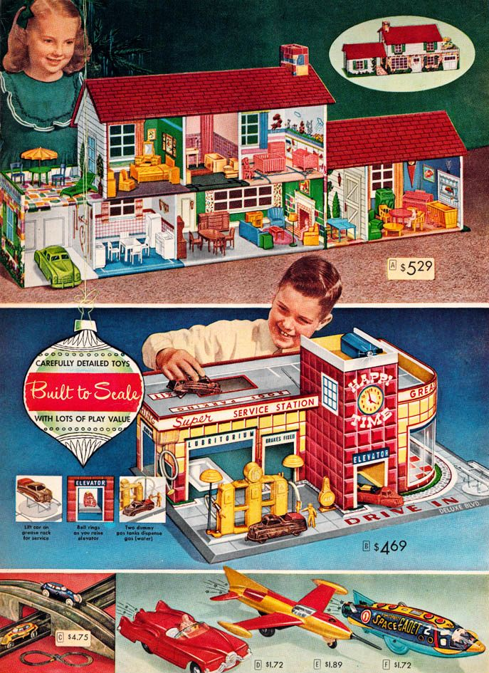 Sears Toys For Boys : Best s toys games images on pinterest