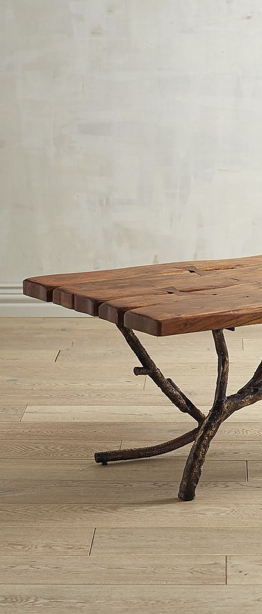 Cortez Rustic Coffee Table Rustic Decor Pinterest Rustic Coffee Tables Coffee And Rustic