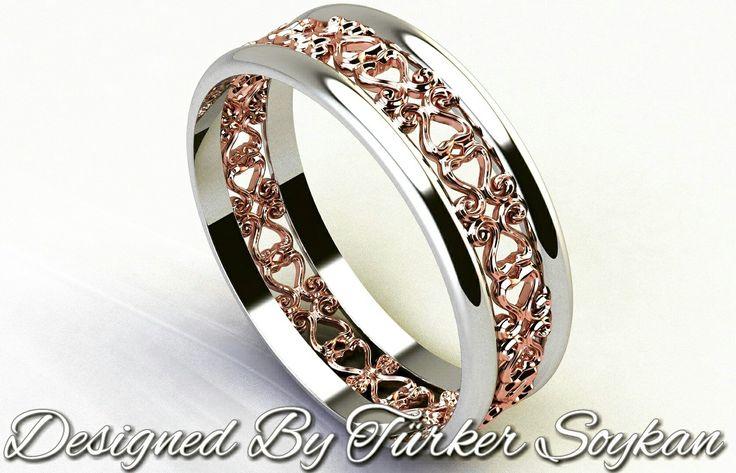 Wedding ring...