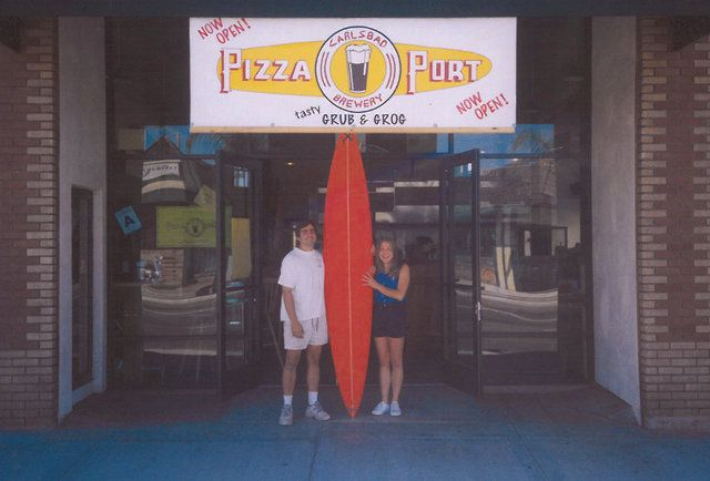 13 things you didn't know about Pizza Port