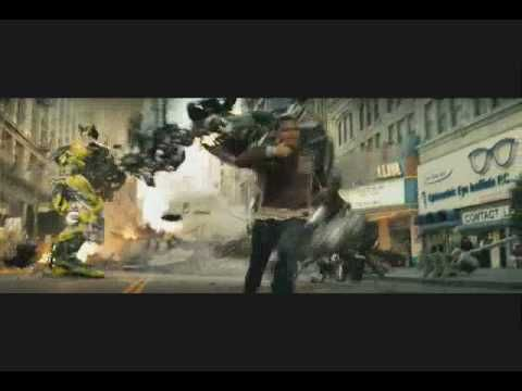 Official music video for Goo Goo Dolls, 'Before It's Too Late' for Michael Bay Transformers. Music Video directed by Paul Boyd. http://www.boydpaul.com