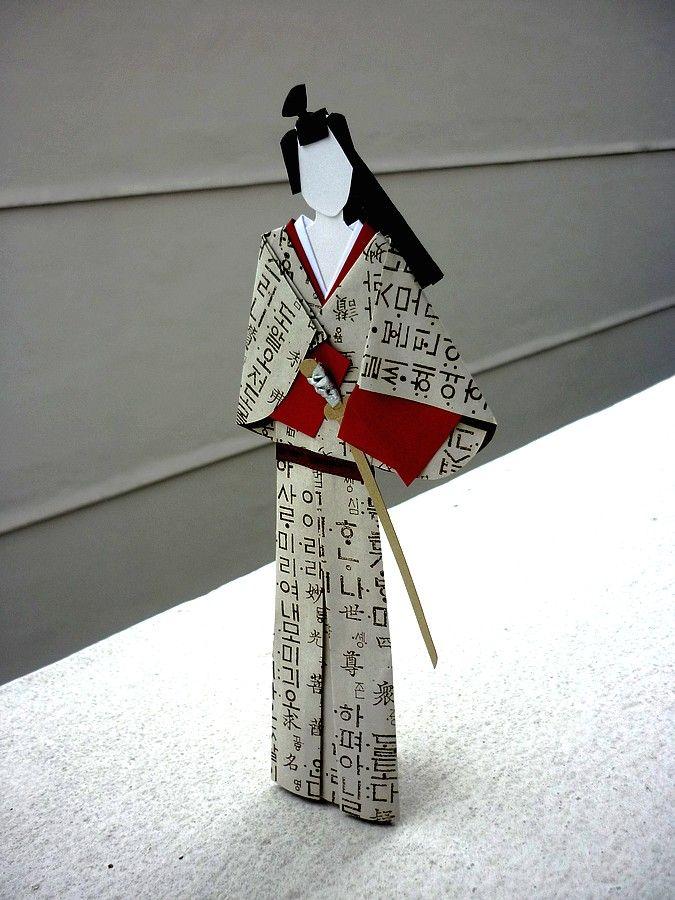 samurai+para+julia+de+momoartesanatos+8.jpg (675×900)
