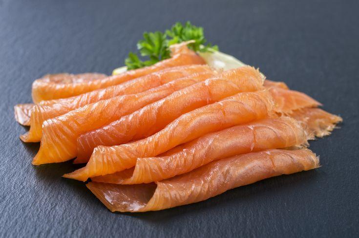 Cibo biologico non sempre meglio del normale: il caso del salmone