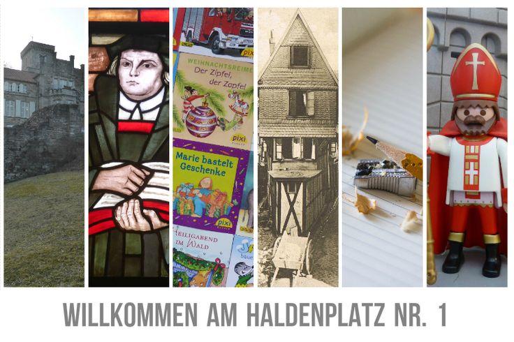 Neue alte Herzensdinge aus dem Kreis: 2017 öffnen Sammler aus dem gesamten Ennepe Ruhr Kreis ihre Schatztruhen und präsentieren Teile ihrer faszinierenden Sammlungen im Museum im Bügeleisenhaus am Haldenplatz Nr. 1 in Hattingen.