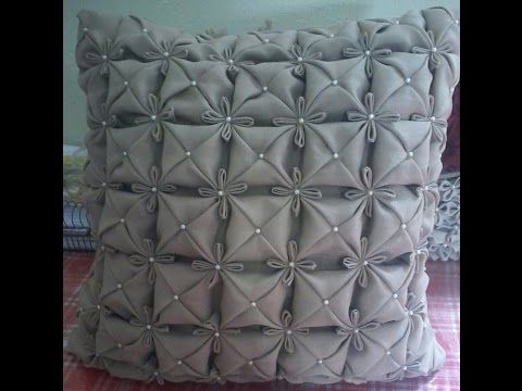 As seen on pinterest.A rare lattice design . Unlike other patterns the grid should be drawn on right side and we sew the right side.Easy to follow steps.IF Y...