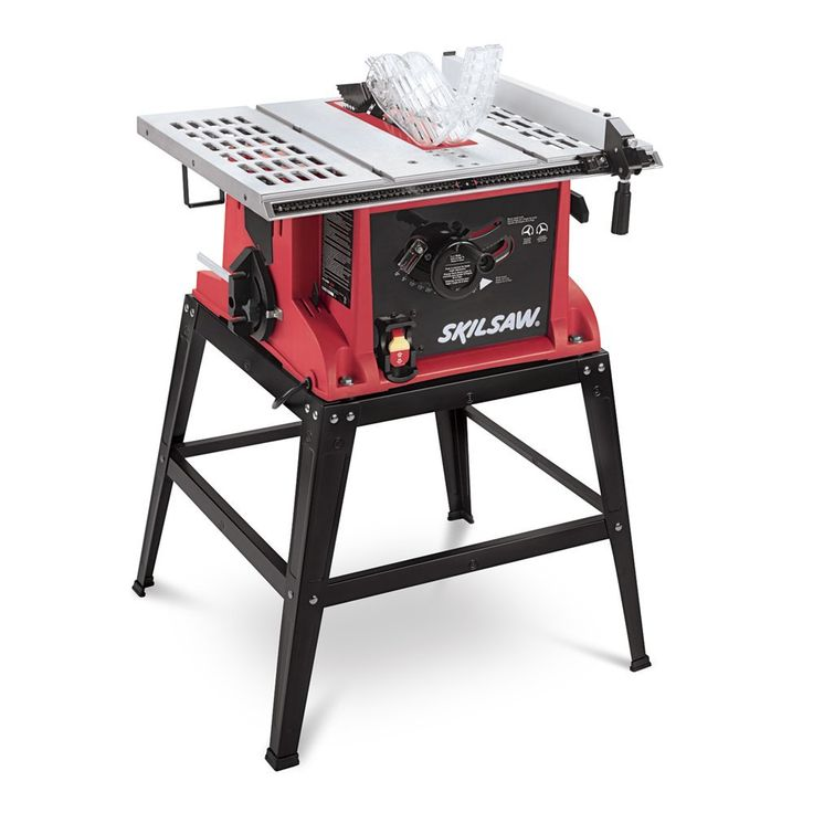 Skil 10-in 15-Amp Table Saw | Lowe's Canada