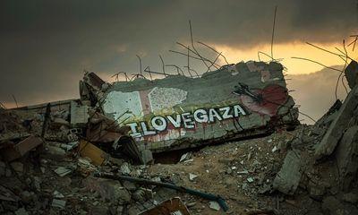 Kabar dari Gaza (1): Nestapa Masih Mengepung di Balik Tembok Gaza