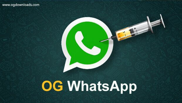 OGWhatsapp apk(whatsapp plus) is an android IM app, though there are many IM apps but