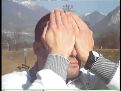 Eye exercises which cured my Myopia in just 2 months (Bates Method) - YouTube