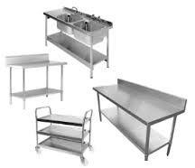 Restaurant Kitchen Equipment