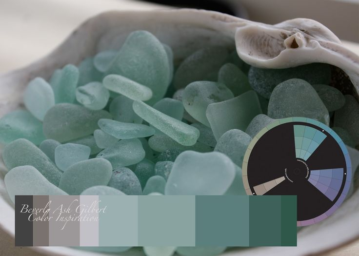 Sea Glass Paint Color Martha Stewart For The Home