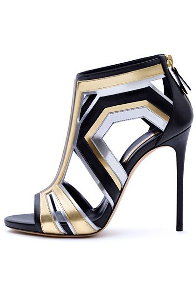 Casadei - Shoes - 2014 Fall-Winter. Everything about th are just beautiful!