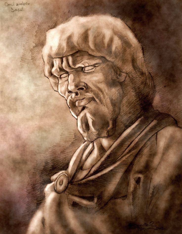 Dacian dac prizonier
