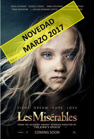 Los miserables : el fenómeno musical / directed by Tom Hooper