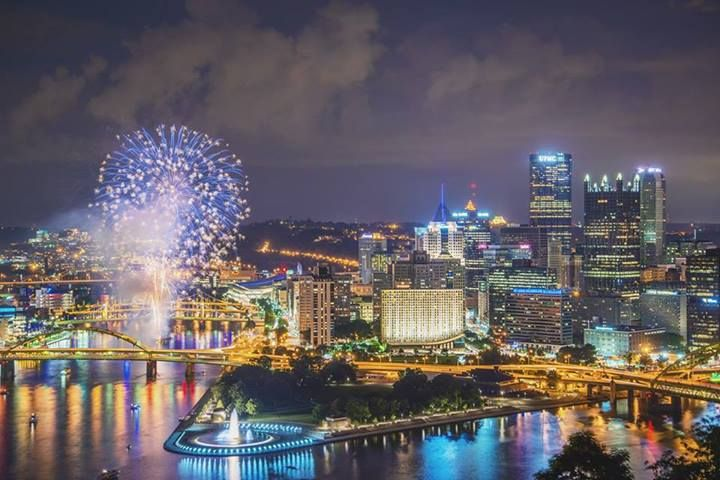july 4th 2014 pittsburgh