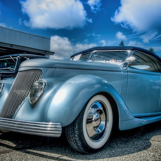 68 Best Images About Traditional Hot Rods And Customs On