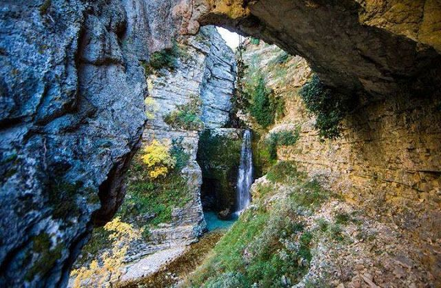 Mako Travels: Wild nature in Albania