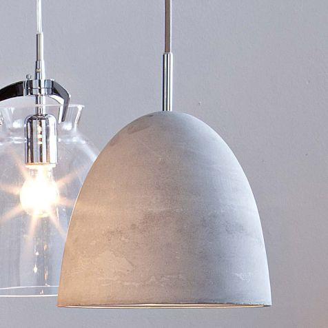 die besten 25 deckenleuchte beton ideen auf pinterest betonlampe deckenleuchte deckenleuchte. Black Bedroom Furniture Sets. Home Design Ideas