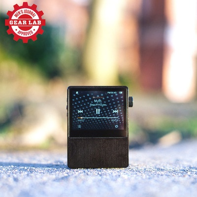 @Men's Journal approved: The Astell  Kern AK100 digital audio player. Check it out! Thanks toMens Journalfor promoting portable high resolution audio!