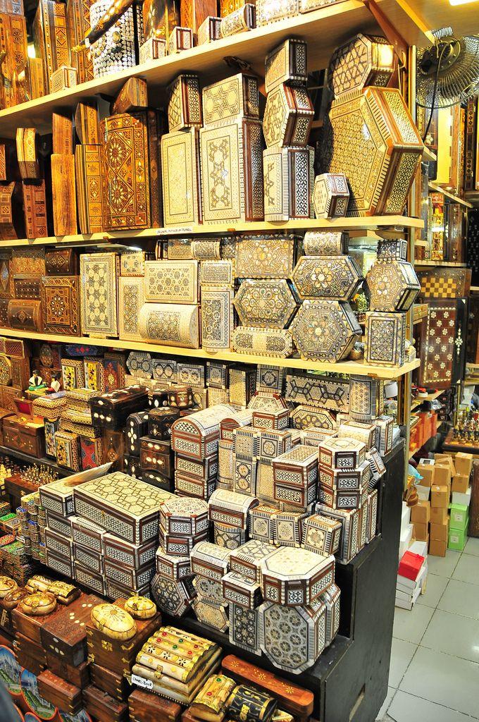 Gran Bazaar - Istanbul