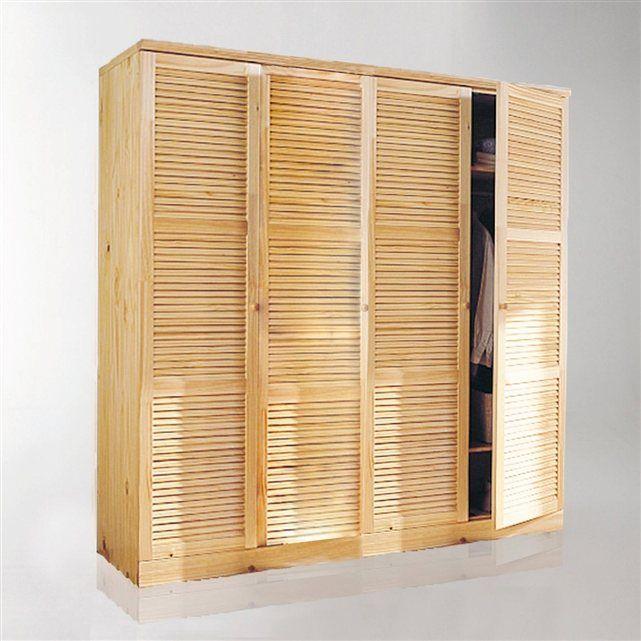 1000 id es sur le th me ling re sur pinterest armoire de linge meuble de rangement vanit et. Black Bedroom Furniture Sets. Home Design Ideas