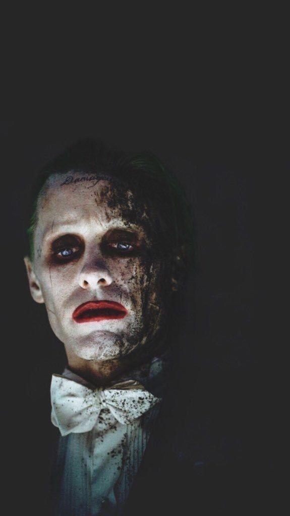 The Joker Empire Face Demon In 2019 Joker Poster