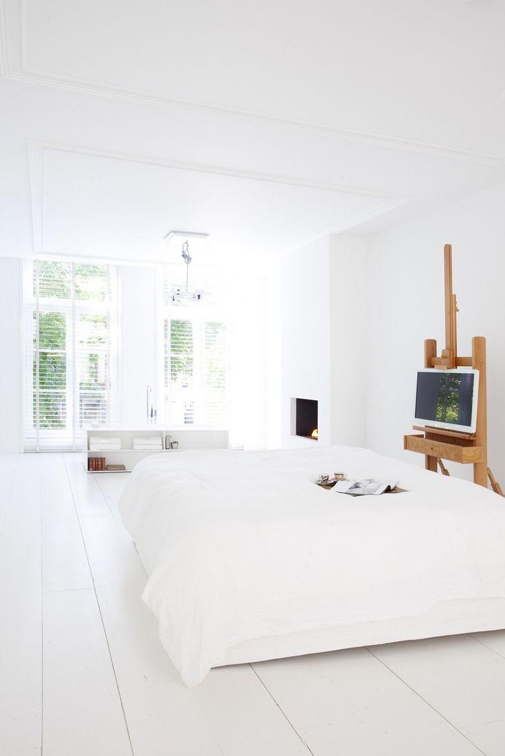 SJARTEC BADKAMERS (Projectreferentie) - Badkamer Grachtenpand Den Haag -SJARTEC BADKAMERS - architectenweb.nl