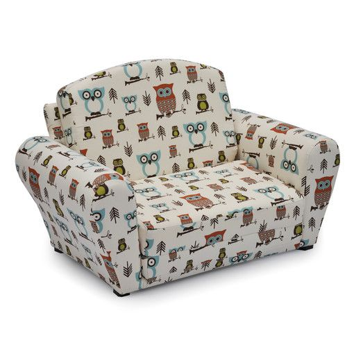 Slipcovers For Sofas Found it at Wayfair ca Village hooty Kids Sleeper