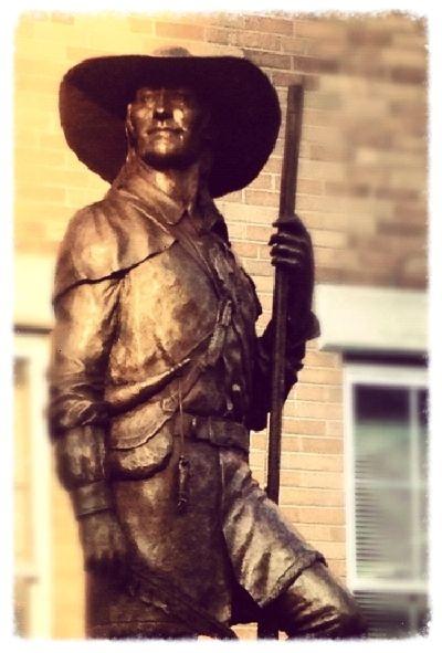 Daniel Boone 1