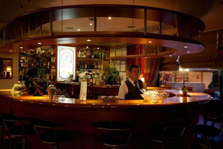 Bar Hotel Z Palace