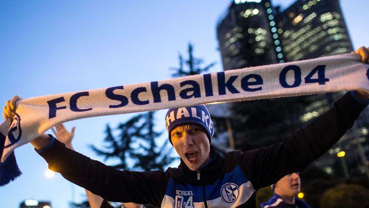 @Schalke anhänger #9ine