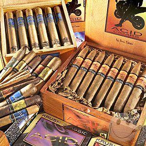 ACID Cigars by Drew Estate - Cigars International