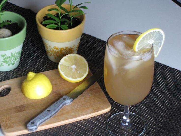 Oolong Lemonade (FP)