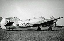 Bristol Beaufighter - Wikipedia, the free encyclopedia