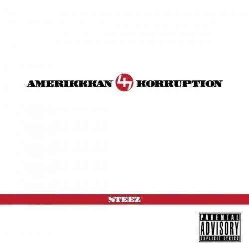 "Capital STEEZ- ""AmeriKKKan Korruption"""