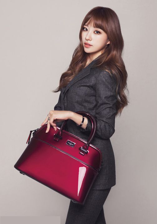 Pauls Boutique Maisy Bag (Hani of EXID)