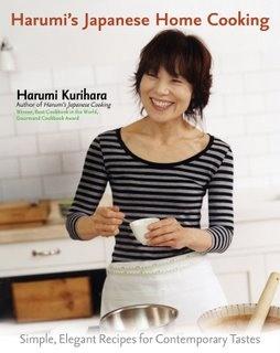 Soy Balsamic Chicken - Harumi Kurihara