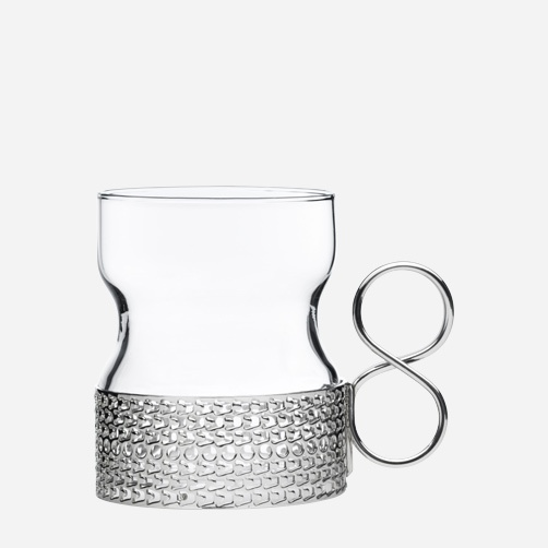Tsaikka glass by Iittala, design by Timo Sarpaneva.