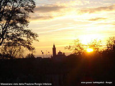 baffidigatto: (Rongio di Masserano e Via della Croce  - Farid Al...