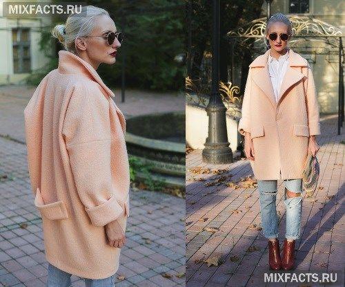 Как модно одеваться осенью 2017?