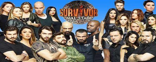 Survivor All Star 76.bölüm fragmanı, haberin devamında yeni bölümü ile TV 8 ekranlarında devam edecek ve 13 Haziran 2015 Cumartesi günü yayınlanacak olan ekranların reyting rekortmeni yarışması Acun Medya'nın yapımcılığını üstlendiği Survivor All Star 76.bölüm fragmanını izleyebilirsiniz.